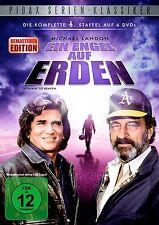 Ein Engel auf Erden Staffel 4 * DVD Kult Serie Michael Landon TV Pidax Film Neu