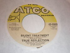 True Reflection 45 Beer Cans and Empty Hands ATCO