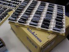 NICHICON VR SERIES 4,700uF 4700uF 63V CAPACITOR - UVR1J472M - BOX OF 12 PIECES