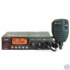 Emisora movil radioaficionado CB 27mhz am FM Midland Alan-78 multi
