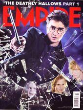 Empire Magazine #256 Harry Potter The Avengers Green Lantern