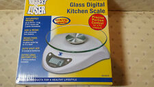 KITCHEN SCALE DIGITAL Biggest Loser +I GIVE A NICE FREE $10 Gift w/$20 Order NEW