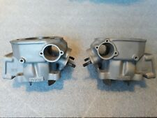 YAMAHA RD350LC YPVS 31K CYLINDERS/BARRELS NEW STD LINERS
