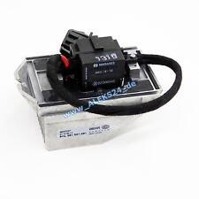 HELLA Régleur du ventilateur résistance compatible avec AUDI A2 SEAT Bizia