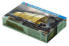 Hobby Boss 3482922 Panzerlok BR57 1:72 Zug Lokomotive Modell Bausatz Modellbau
