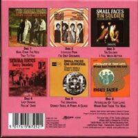 Small Faces - Singles Collection (Singles Set) 1967-1969 CD Limited Edition K35