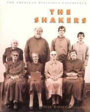 The Shakers (American Religious Experience) - LikeNew - Williams, Jean Kinney -