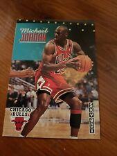 1992-93 SkyboxMichael Jordan #31 Chicago Bulls *FREE SHIPPING*