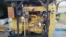 John Deere 45/60k Deisle Generator