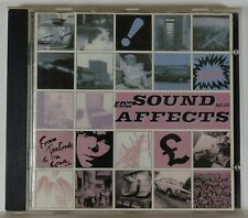 The Jam - Sound Affects (CD, 1997) New Wave/Rock
