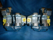 Rear Brake Pads Jaguar XJ 6 3.2 24V Saloon XJ 40 81 86-94 P 199 140.1x58.1x16.1