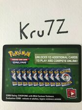 10 Sword and Shield Rebel Clash Codes - Pokemon TCG Online TCGO INSTANT DELIVERY