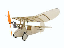 Micro Newton Balsawood KIT RC Laser Cut Woodworking Building Airplane Model