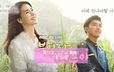 Korean Drama w/Japanese subtitle No English subtitle 吹けよ、ミプン(高画質27枚)