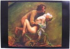JAN SAUDEK - carte postale