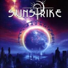 SUNSTRIKE - Ready To Strike CD neuwertig