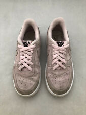 """Kids Nike Air Force 1 Pink """"Have A Nike Day"""" Uk12"""