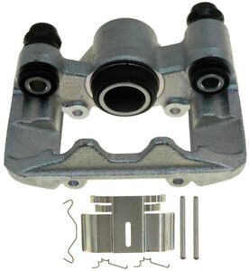 Disc Brake Caliper-Friction Ready Non-Coated Rear Right fits 04-05 Toyota RAV4