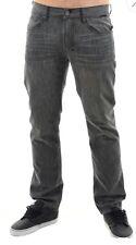 Jeans ALPINESTARS  Taglia 36 Eu (50 Italiana) Grigio