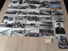 Fotografien (1940-1970) mit CDV-Fototyp