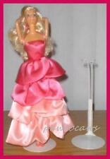 "White KAISER Doll STAND For 11""-13"" BARBIE Fashion Royalty Misaki U.S.SHIPS FREE"