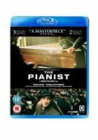 Pianist [Blu-ray] [DVD][Region 2]