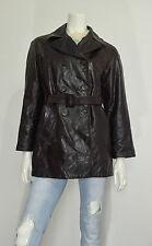 competitive price 66e7d cb9cd Cappotti e giacche da donna, taglia piccola in pelle taglia ...