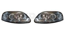 Fits Toyota Supra 3.0L l6 1994-1998 Set Pair Of Left & Right Head Lamps Genuine