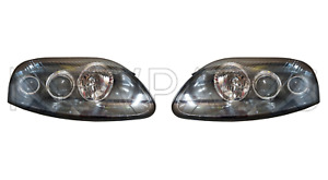 For Toyota Supra 3.0L l6 1994-1998 Set Pair Of Left & Right Head Lamps Genuine