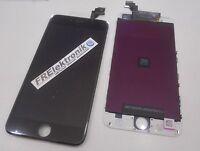 Display für iPhone 6 PLUS LCD mit RETINA Glas Scheibe Schwarz + Werkzeug -KL6