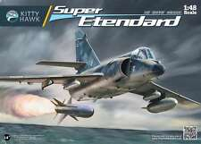 Kitty Hawk 1/48  Super Etendard  #80138  *New*