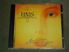 Lemon Tongue by Honeymoon Suite (CD, May-2005, Bullseye) sealed