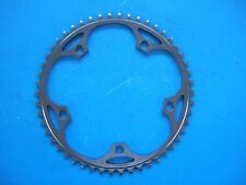 SHIMANO DURA-ACE NJS Chainring /  50T / BCD 144  1/8     **ac