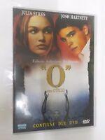 """""""O"""" COME OTELLO - FILM IN DVD - 2 DISCHI - visita il negozio COMPRO FUMETTI SHOP"""