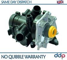 For Audi A1 A3 A4 A5 A6 A7 Q2 Q3 Q5 TT 06L121111J Water Pump +Thermostat Housing