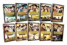 Gunsmoke TV Series Complete Seasons 6 7 8 9 10 Box / DVD Set(s) NEW!