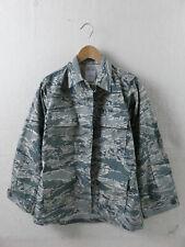 NEU- F01 US Air Force Feldjacke 4R Tarnjacke coat woman's utility uniform ACU