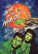 The War of the Worlds (BFI Film Classics)-ExLibrary