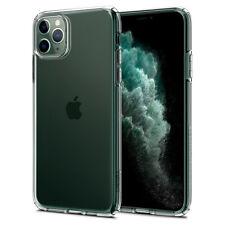 iPhone 11, 11 Pro, 11 Pro Max Case | Spigen® [Liquid Crystal] Clear Cover