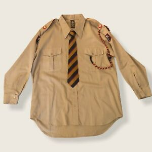 Rhodesian Army Service Corps shirt