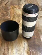 Canon EF 70-200 mm f/4 L USM Lens