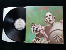 QUEEN News Of The World  LP UK 1st Pressing 1977 Gatefold EMA 784 -2/-2 NM
