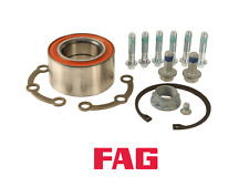 For Benz W140 W220 S350 S430 CL55 AMG Rear Left or Right Wheel Bearing KIT FAG