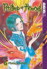 Pet Shop of Horrors Volume 6: v. 6, AKINO, MATSURI, New Book