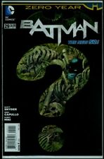 DC Comics BATMAN #29 New 52 1st Print NM+/NM/M 9.6-9.8