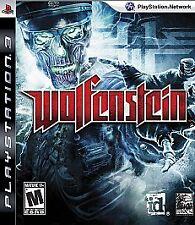 Wolfenstein (Sony PlayStation 3, 2009)