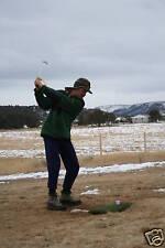 Premium Real Feel Golf Mat® Practice Hitting Strip 10x24 Golf Mat Golf Matt
