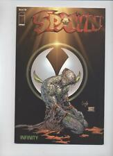 Spawn Prestige # 38 - 1. edición-Infinity-Top