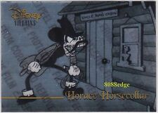 1995 SKYBOX DISNEY PREMIUM SILVER SCREEN: HORACE HORSECOLLAR #89 CHASE INSERT