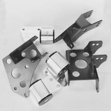 HASPORT Street 62A Engine Mounts for EK/EJ/EM (K20/K24/Swap/Accord TSX Tranny)